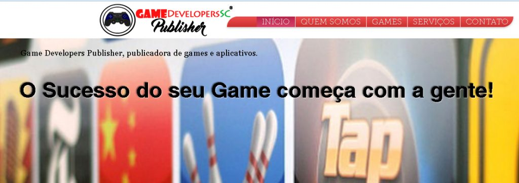 Game Developers Publisher